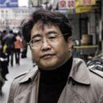 QIU Xiaolong (裘小龙)