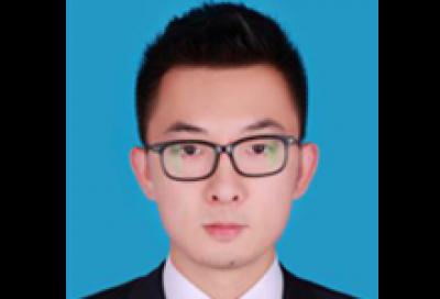 杨沛然 全国口译总决赛选手