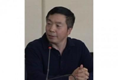产教融合发展座谈会-杨颖波