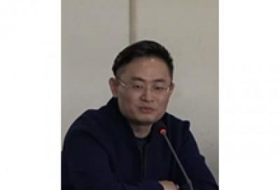 产教融合发展座谈会 - 夏中华