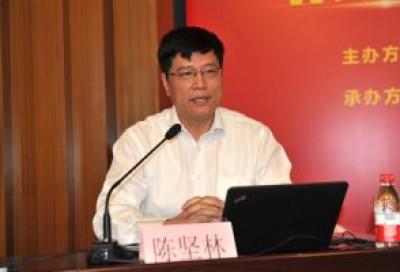语言翻译的信息化认知与外语教学改革 - 陈坚林
