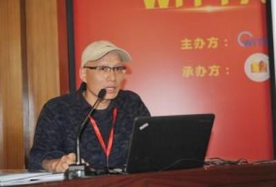 清华大学出版社代表发言