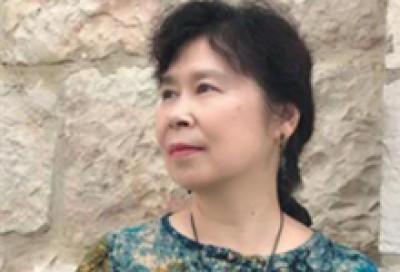海外作家在中国文学外译潮流中的位置 - ZHANG Ling (张翎)