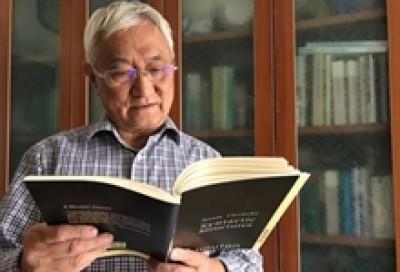冯志伟研究员:机器翻译与人工智能