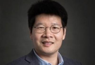 西交利物浦大学英语系主任阮周林教授致辞