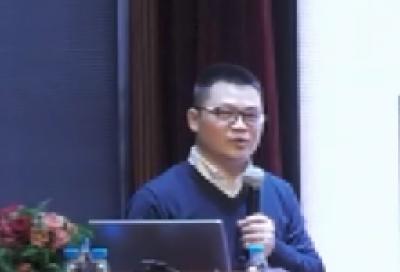熊德意教授:基于知识的神经网络机器翻译