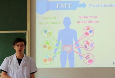 粪菌移植治疗肠易激综合征效果的影响因素分析-王志燕