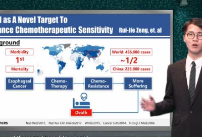 RAC1作为提高化疗敏感性的新靶点-曾瑞杰