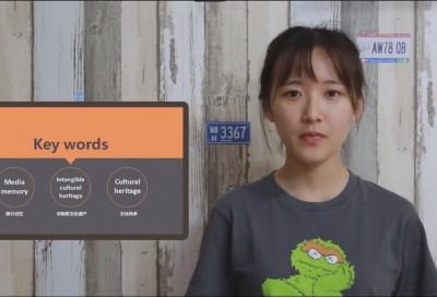 中国非遗产纪录片文化传播策略研究:媒体记忆的视角-唐宇涵