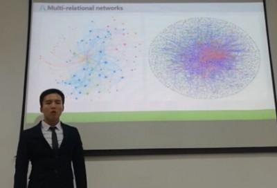 基于随机游走的多关系网络链路预测算法-杨胜