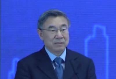 MTI 2019 年会教指委领导致辞 - 黄友义