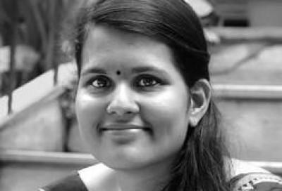 教育怎样帮我重写人生-Ashweetha Shetty