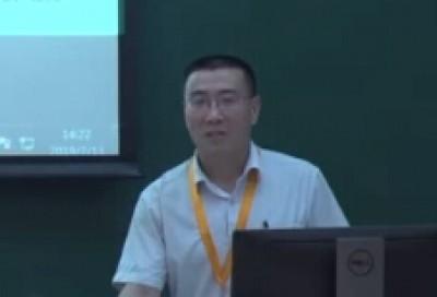 数学解析道家文化 - 王同军