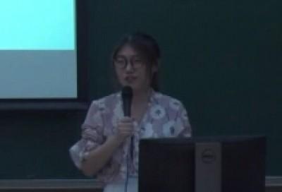 金庸小说《鹿鼎记》中人物江湖绰号的文化意象英译研究 - 刘芳钰