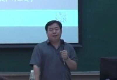 主编面对面:《外语教学与研究》- 陈章云
