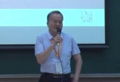 主编面对面:《北京第二外国语学院学报》- 周长银