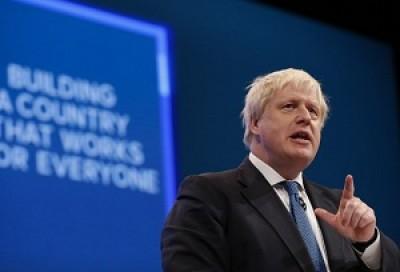 """英版""""特朗普""""? 英国新首相鲍里斯·约翰逊"""