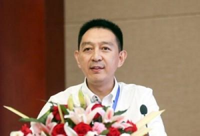语资网秘书长左仁君先生致欢迎辞