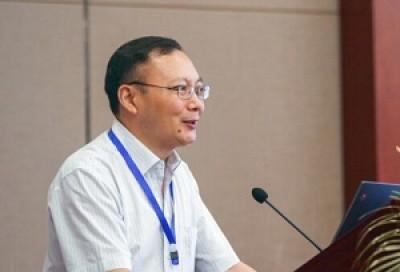 评委会主席李长栓总结发言 | 2019海峡两岸口译大赛华北大区赛