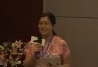 亚洲多语种口译培训的趋势和需求:回顾亚洲多语种的AIIC培训活动-江红