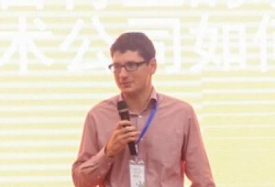 全球语言行业的现状及中国语言服务和技术公司如何参与全球竞争 - Konstantin Dranch