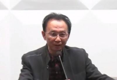评委会主席曹建新总结发言 | 2019海峡两岸口译大赛华东大区赛