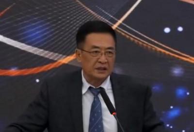 评委会主席董广才总结发言 | 2019海峡两岸口译大赛东北大区赛