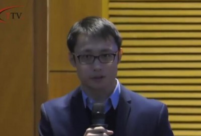 香港理工大学商务英语复合型人才培养的经验与启示 - 冯德正