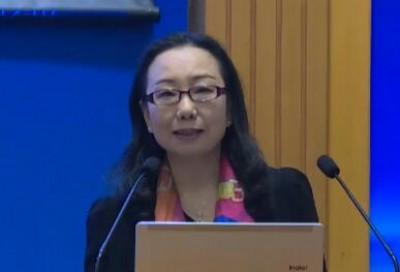 谈谈公共政策翻译人才培养与政产学研结合 - 杨平