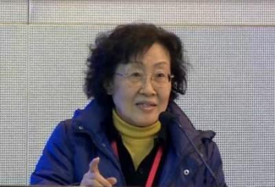 评委会主席任小萍教授总结发言 | 2019中华口译大赛北部大区赛