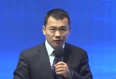 中外语言服务标准化建设-王海涛