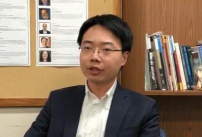 人物访谈 | 如何正确地进行口译练习——蔡若晨教授