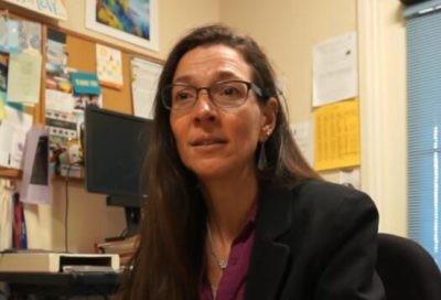 人物访谈 | 优秀口译员需要具备哪些特质——白瑞兰教授