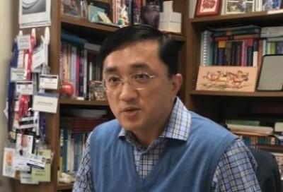 人物访谈 | 人工智能对于翻译行业的影响——陈瑞清教授