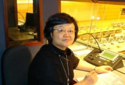 中国话语外译人才队伍的培养与建设 - 张爱玲