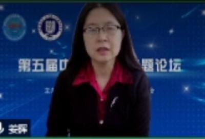 学位论文答辩异议中的元话语及其动态调控阐释 - 姜晖