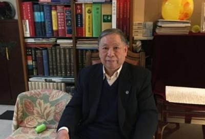 新时代翻译的挑战与机遇 - 李亚舒