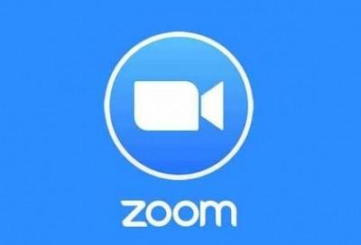 Zoom 会议服务